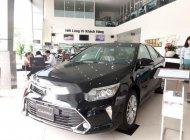 Bán Toyota Camry đời 2018, màu đen giá 1 tỷ 260 tr tại Tp.HCM