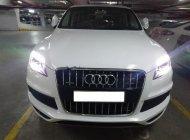 Cần bán xe Audi Q7 3.0 AT sản xuất 2014, màu trắng, nhập khẩu như mới giá 2 tỷ 680 tr tại Hà Nội