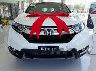 Bán xe Honda CR V L năm 2018, màu trắng, nhập khẩu nguyên chiếc giá 1 tỷ 73 tr tại BR-Vũng Tàu