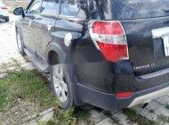 Cần bán xe Chevrolet Captiva năm sản xuất 2008, màu đen xe gia đình giá 275 triệu tại Đà Nẵng
