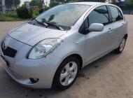 Bán xe Toyota Yaris 1.3 AT năm sản xuất 2008, màu bạc, nhập khẩu nguyên chiếc xe gia đình giá 345 triệu tại Hà Nội