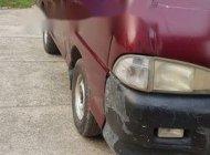 Cần bán xe Daihatsu Citivan đời 2002, màu đỏ giá 57 triệu tại Tp.HCM