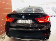 Bán xe BMW X6 xDriver35i năm sản xuất 2016, màu nâu, nhập khẩu đẹp như mới giá 2 tỷ 900 tr tại Tp.HCM