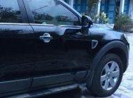 Cần bán xe Chevrolet Captiva LTZ 2.4 AT 2008, màu đen  giá 338 triệu tại BR-Vũng Tàu