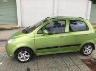 Cần bán lại xe Chevrolet Spark LS 0.8 MT sản xuất năm 2008 xe gia đình giá 118 triệu tại Tp.HCM