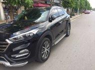 Cần bán Hyundai Tucson 2.0 đời 2016, màu đen, nhập khẩu nguyên chiếc giá 915 triệu tại Hà Nội