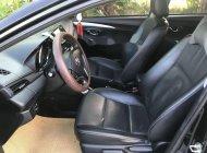 Bán xe Toyota Vios G năm sản xuất 2015, màu đen, giá tốt giá 455 triệu tại Hưng Yên