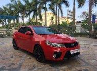 Bán Kia Cerato 2.0 đời 2010, màu đỏ, xe nhập, giá chỉ 435 triệu giá 435 triệu tại Thái Nguyên