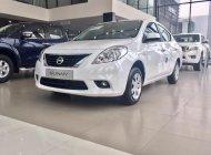 Bán Nissan Sunny số sàn 2018, đủ màu, giá tốt phù hợp chạy gia đình và dịch vụ giá 430 triệu tại Đồng Nai