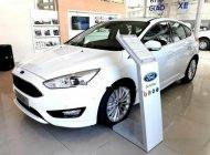 Bán xe Ford Focus Sport 1.5L đời 2018, màu trắng, 738tr giá 738 triệu tại Tp.HCM