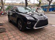 Bán xe Lexus RX350 L, 7 chỗ, sản xuất 2018, nhập Mỹ, màu đen, full option giá 4 tỷ 773 tr tại Hà Nội