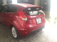 Cần bán xe Ford Fiesta năm sản xuất 2015, màu đỏ như mới giá 450 triệu tại Tp.HCM