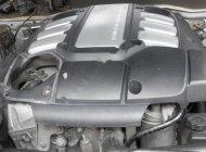 Bán ô tô Ssangyong Korando đời 2005, màu đen, xe nhập giá 215 triệu tại Hà Nội