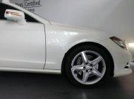 Cần bán gấp Mercedes CLS 350 AMG đời 2014, màu trắng, nhập khẩu như mới giá 3 tỷ 290 tr tại Tp.HCM