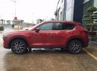 Bán xe Mazda CX 5 2.5 AT 2WD năm sản xuất 2018, màu đỏ giá 999 triệu tại Quảng Ninh
