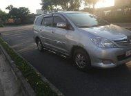 Cần bán xe Toyota Innova 2.0 J sản xuất 2009, màu bạc xe gia đình giá 285 triệu tại Hà Nội