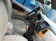Cần bán xe Toyota Innova J đời 2007, màu bạc giá 264 triệu tại Đồng Nai