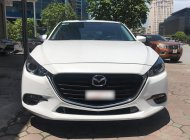 Bán Mazda 3 1.5AT đời 2017, màu trắng, giá chỉ 708 triệu giá 708 triệu tại Hà Nội