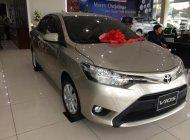 Toyota Hải Dương giảm giá sốc Vios E MT 2018, giá rẻ nhất bắc bộ. Hỗ trợ trả góp 80%, gọi ngay: 0981.547.999 Mr. Bình giá 488 triệu tại Thái Bình