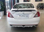 Cần bán xe Nissan Sunny XV Premium S năm 2018, màu trắng, 475 triệu giá 475 triệu tại Hà Nội