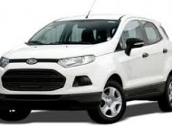 Bán Ford EcoSport Ambiente AT 2018 màu trắng, giao ngay giá 569 triệu tại Bình Định