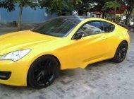 Bán Hyundai Genesis đời 2010, màu vàng chính chủ, giá chỉ 530 triệu giá 530 triệu tại Đà Nẵng