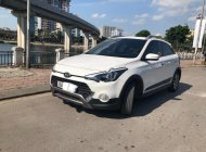 Cần bán Hyundai i20 Active 1.4 AT đời 2016, màu trắng, xe nhập chính chủ giá 535 triệu tại Hà Nội