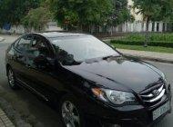 Bán ô tô Hyundai Avante sản xuất năm 2014, màu đen  giá 430 triệu tại Tp.HCM