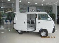 Bán Suzuki Blind Van 2017, màu trắng, 285 triệu, xe giao ngay - Lh: 0985.547.829 giá 285 triệu tại Hà Nội