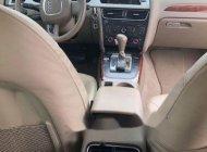 Cần bán Audi A4 đời 2009, màu trắng chính chủ, giá chỉ 595 triệu giá 595 triệu tại Hà Nội