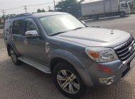 Cần bán gấp Ford Everest 2.5L 4x2 AT năm sản xuất 2010, màu xám xe gia đình giá 539 triệu tại Đồng Nai