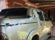 Bán Toyota Hilux 3.0G 4x4 MT năm 2011, màu bạc, nhập khẩu nguyên chiếc số sàn, giá 458tr giá 458 triệu tại Nghệ An