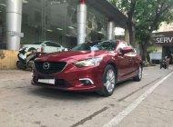 Cần bán gấp Mazda 6 đời 2016, màu đỏ chính chủ giá 758 triệu tại Hà Nội
