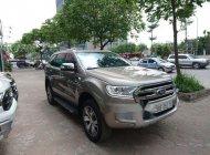 Bán xe Ford Everest Titanium năm sản xuất 2016 số tự động giá 1 tỷ 688 tr tại Hà Nội