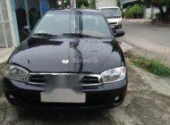 Bán Kia Spectra LX đời 2004, màu đen  giá 133 triệu tại Hà Nội