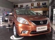 Cần bán xe Nissan Sunny năm sản xuất 2018, màu nâu, 438 triệu giá 438 triệu tại Quảng Bình