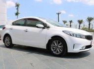 Cần bán lại xe Kia Cerato 1.6 MT sản xuất 2016, màu trắng giá 524 triệu tại Hà Nội