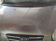 Cần bán gấp Kia Morning sản xuất 2011, màu bạc, giá chỉ 165 triệu giá 165 triệu tại Nam Định