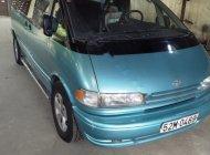 Cần bán lại xe Toyota Previa sản xuất 1992, màu xanh lam, xe nhập giá 105 triệu tại Đồng Nai