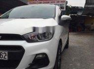 Cần bán xe Chevrolet Spark sản xuất 2017, màu trắng, xe nhập chính chủ, giá tốt giá 280 triệu tại Hà Nội