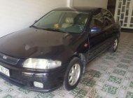 Cần bán xe Mazda 323 đời 1999, màu đen giá 155 triệu tại Tp.HCM