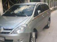 Bán Toyota Innova 2.0 G đời 2007, màu bạc xe gia đình, 365tr giá 365 triệu tại Bình Dương