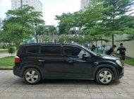 Bán ô tô Chevrolet Orlando LTZ 1.8 AT sản xuất 2015, màu đen số tự động, giá tốt giá 540 triệu tại Tp.HCM