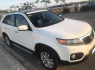 Kẹt tiền bán xe Sorento 2013, số sàn màu trắng, xe đẹp bản full giá 538 triệu tại Tp.HCM