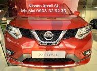 Chỉ từ 250tr K/H sẽ nhận ngay Nissan X Trail 2.0 SL Premium G - 7 chỗ - lãi suất chỉ 8.2% cố định 3 năm giá 928 triệu tại Tp.HCM