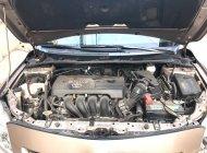 Bán xe Toyota Corolla altis đời 2009, màu xám giá 470 triệu tại Hà Nội
