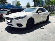 Bán Mazda 3 1.5 AT đời 2017, màu trắng, 650 triệu giá 650 triệu tại Hà Nội