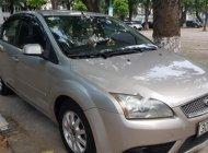 Bán Ford Focus 1.8 MT sản xuất năm 2008, màu vàng còn mới, giá chỉ 260 triệu giá 260 triệu tại Hà Nội