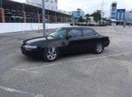 Bán Mazda 626 năm sản xuất 1997, màu đen giá 155 triệu tại An Giang