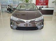 Bán Toyota Corolla Altis 1.8G CVT 2018 - màu nâu - Mua xe giá tốt, hỗ trợ trả góp 90%. Hotline: 0898.16.8118 giá 753 triệu tại Hà Nội